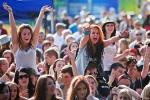 Open Air Music Fest Přeštěnice: Divokej Bill, Arakain, Mig 21, Olympic i Koblížci