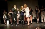 Osm krásných studentek se v Roxy pralo o titul Miss UK (II.)