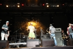 Ostrovní festival v Litoměřicích: Kabát, UDG i Charlie Straight
