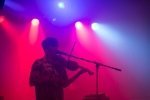 Owen Pallett nechal pražské MeetFactory ochutnat i nové album