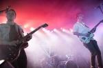 Poslední koncert společného turné Holden Caulfield a Those Goddamn Hippies