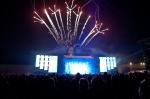 Pražský Majáles předvedl velkolepý start na novém místě