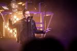 Přes 11 tisíc lidí si přišlo zazpívat s Ryanem Tedderem a One Republic do pražské O2 Areny
