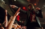 Primal Scream v Praze představili svoji novou studiovku More Light