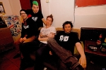 Punková nadílka v Českých Budějovicích: řádili tu Plexis a Apple Juice