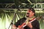 Rock for People, den I.: Tom Odell, Biffy Clyro a Steven Seagal na střeše autobusu