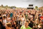 Rock for People, den II.: Tata Bojs, Blood Red Shoes i Afghan Whigs