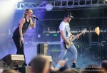 Rock for People Europe: Guano Apes i Motörhead druhým objektivem