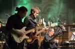 Rockové legendy vystoupily v plzeňské Velké synagoze