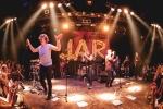 Rošťáci J.A.R. oslavili Zelený čtvrtek v Lucerna Music Baru