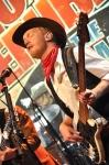 Royal Republic v kloboukách předvedli skvělou country show