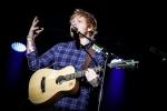 Roztomilý Ed Sheeran poprvé v Česku nezklamal