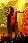 Satanovi Lordi zařádili i ve Zlíně