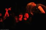 Skyline oslavili předčasně Vánoce, vystoupili v Lucerna Music Baru