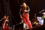 Slovenská Pohoda odstartovala s Kaiser Chiefs a The Smashing Pumpkins