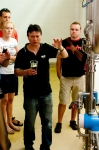 Smíchov Open Air: Transglobal Underground, Vypsaná fiXa, Xindl X, A Banquet a hodně piva