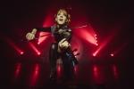 Smyčec a čtyři struny: mladá houslistka Lindsey Stirling nadchla Incheba Arenu