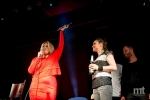 Tereza Černochová má pokřtěno, mini-turné k albu Škrábnutí  je u konce