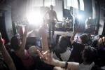 The Prostitutes zahráli v Akropoli, zazněly i nové songy