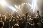 The Young Gods na Flédě oprášili skladby z prvních dvou alb