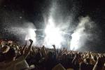 Útok obřího pavouka aneb Kiss chrlili krev a oheň na rakouském open airu Nova Rock