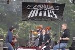 Čtvrtek na JamRock festivalu: Dymytry, A Million Miles i Visací zámek