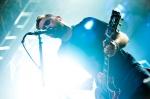 Událost jara punk-rockové komunity: do Prahy se vrátili Rise Against