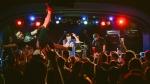 V pražském Futuru vybuchla punková nálož: vrátili se Pennywise