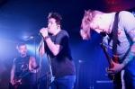 Velikonoční svátky rozčísli v Rock Cafe We on the Moon a All These Memories