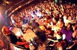 Vypsaná fixa oslavila Vánoce s fanoušky v Lucerna Music Baru