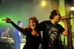 Waltari se Support Lesbiens na společném turné: v Plzni se pila vodka s bonbonem