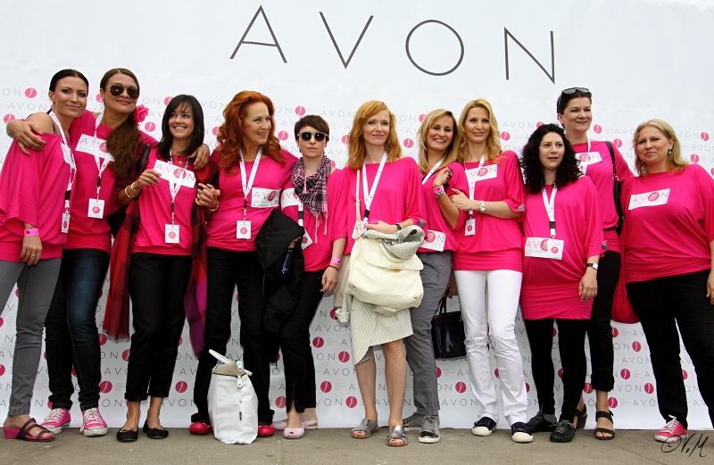 Anna K., Chinaski a mnozí další podpořili boj proti rakovině prsu