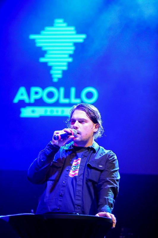 Apollo 2012: Cenu české hudební kritiky získal Boris Carloff, živě vystoupili všichni nominovaní