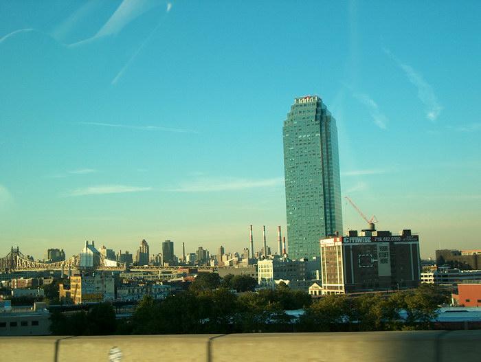 DALŠÍ FOTKY Z NEW YORKU