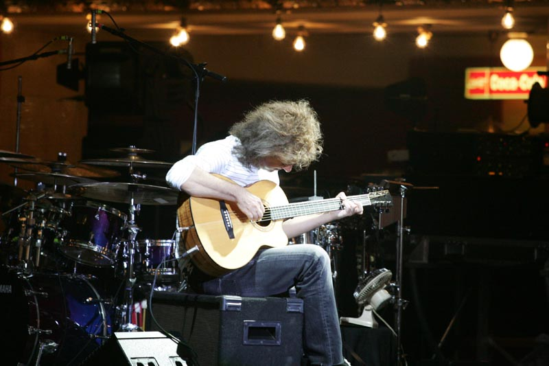 FOTKY PAT METHENY GROUP
