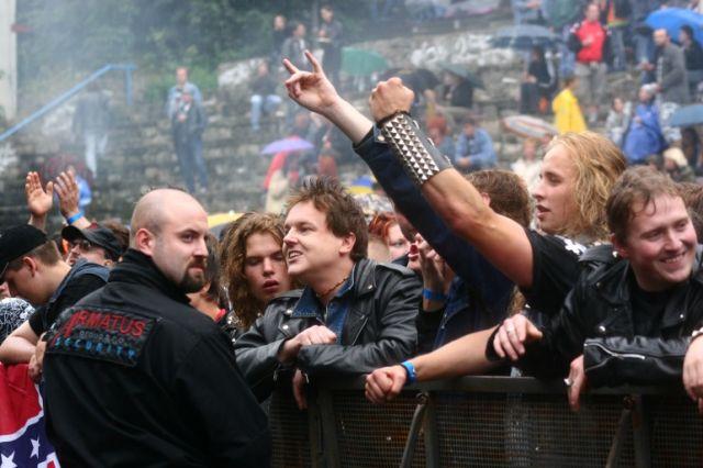 FOTKY Z CZECH ROCK BLOCK
