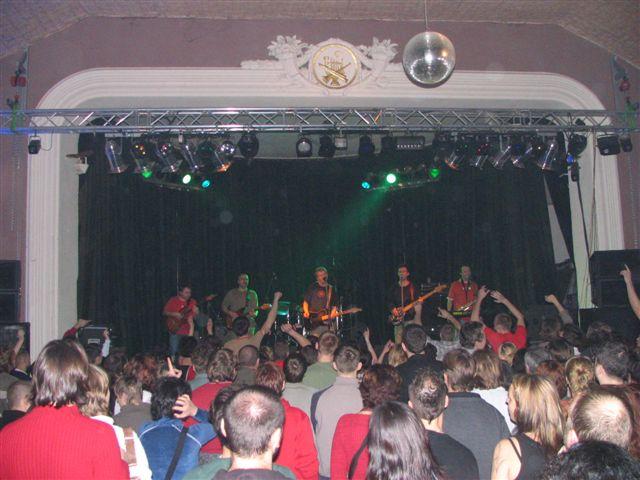 Fotky Mňágy z Krnova