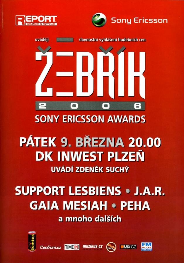 Fotky ze Žebříku 2006 part 1
