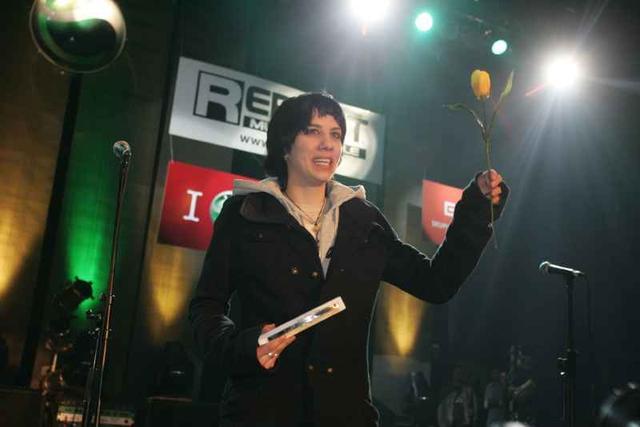 ŽEBŘÍK 2006