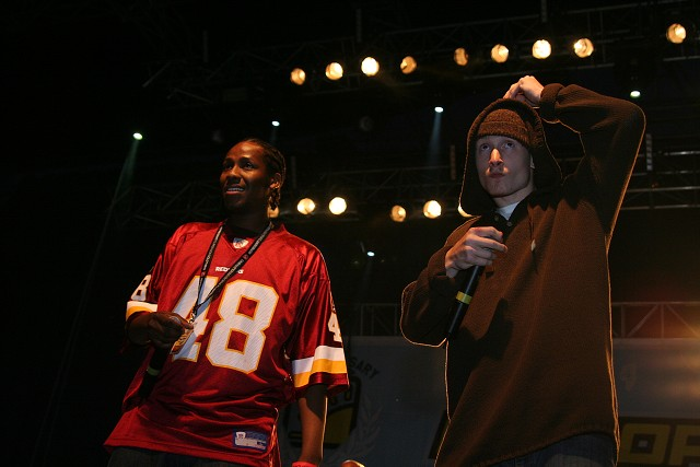 Hip Hop Kemp: 2. refrén