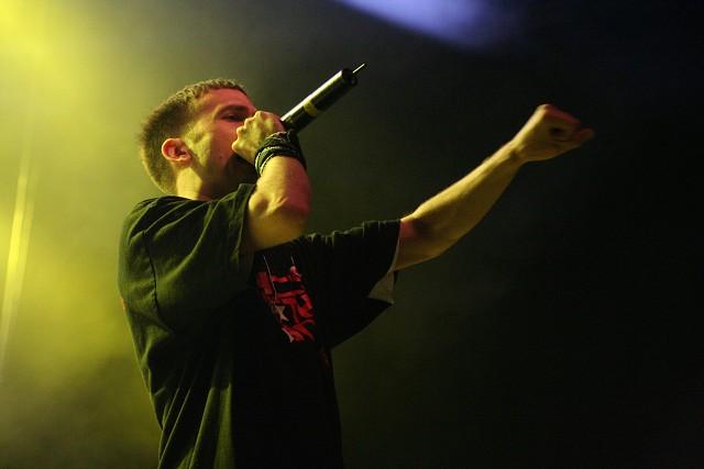 Hip Hop Kemp: 3. skit