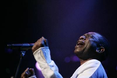 Montreux Jazz Festival – part 5