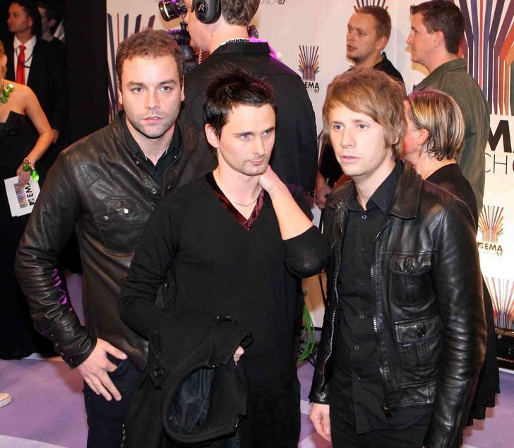 MTV Europe Awards v Mnichově