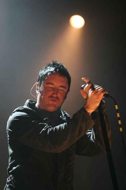 Nine Inch Nails v Berlíně