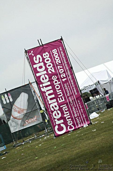 Creamfields part 5