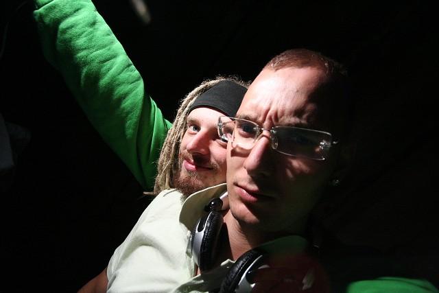 Hip hop kemp 2008 - sobota
