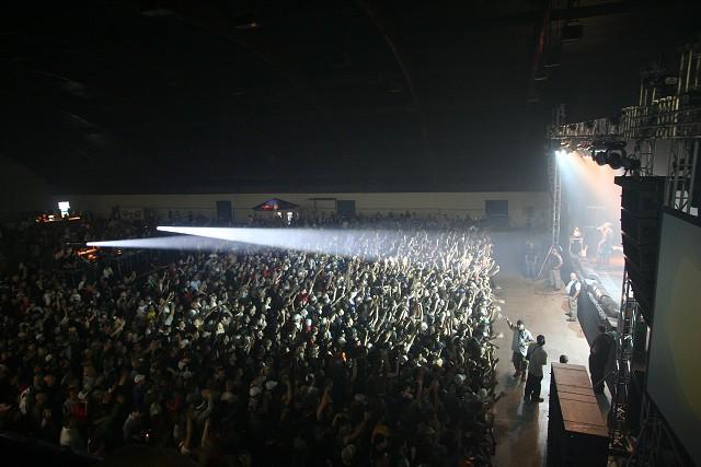 Wu-Tang Clan na Hip Hop Jamu