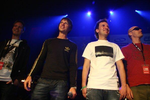 Žebřík 2007 Loap Awards – part 3