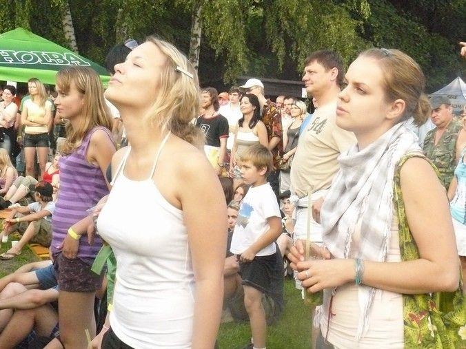 Festival Holčovice 09