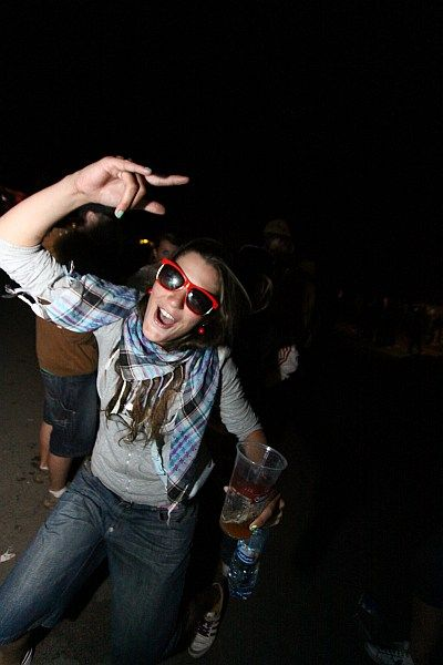Hip hop kemp 09 - pt 3